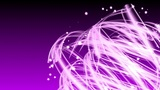 Light Streaks - Abstract Background 73 (HD) Animation
