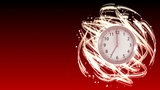 Time Flies - Clock 66 (HD) Animation