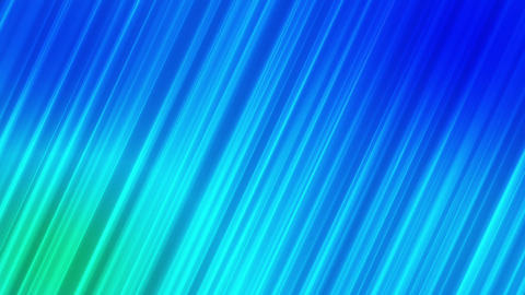 Broadcast Forward Slant Hi-Tech Lines, Blue Turquoise, Abstract, Loopable, HD Animation