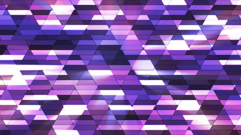 Broadcast Twinkling Diamond Hi-Tech Small Bars 24 Animation