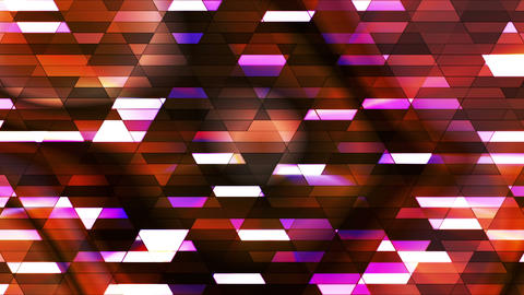 Broadcast Twinkling Diamond Hi-Tech Small Bars 26 Animation