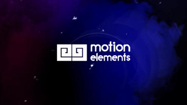 Elegant Glitch Opener After Effects Templates