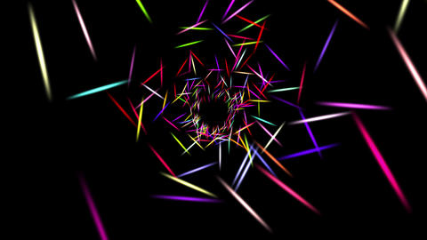 Confetti Animation