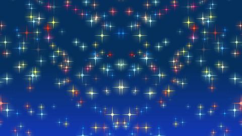 Illumination background material CG動画