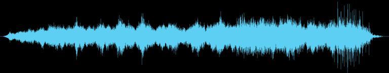 Sci Fi Space Wind Sound Effects