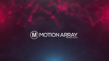 Abstract Logo After Effects Template