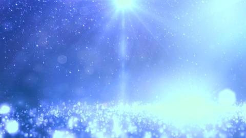 ゴールデンタイム-ブルー CG動画