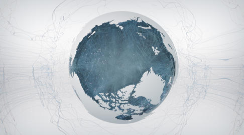 Earth-arctic