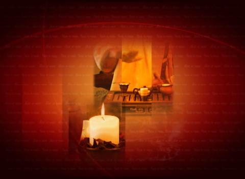 Tea ceremony Footage