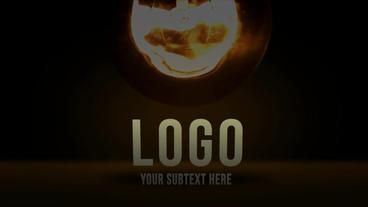 Light Logo Plantilla de After Effects