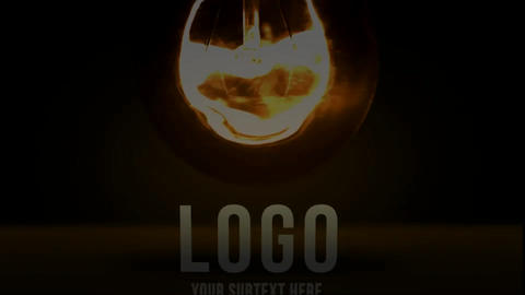 Light Logo After Effects Template