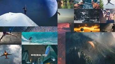 Opener After Effects Template