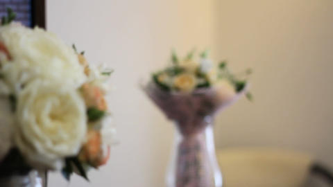 bouquet for the bride ビデオ