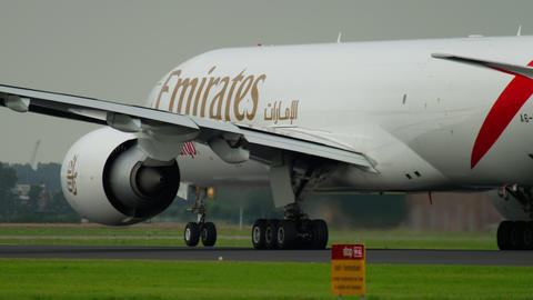 Emirates SkyCargo accelerate Live Action
