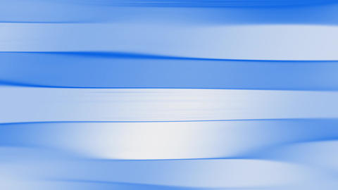 Light blue strips Animation
