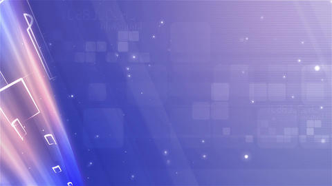 Corporate Background 03 Animation