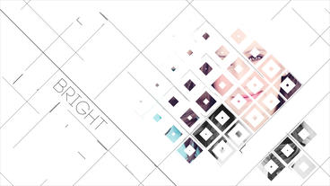Elegant Slideshow After Effects Templates