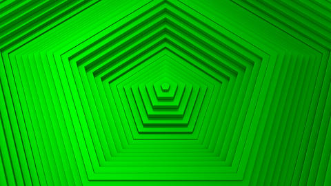 Background From Pentagons Animation