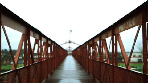 Raindrops On The Red Bridge ビデオ