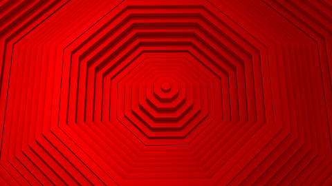 Background From Octagons Animación