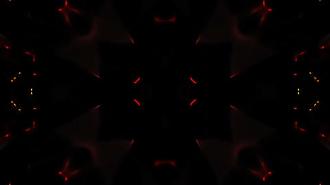 Abstract VJ LOOP 5 Animation
