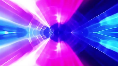 Fractal Energy Background Animation