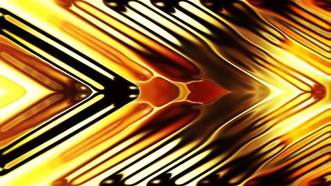 Fractal Lines Background Loop Animation