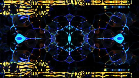 Liquid Abstract VJ Loop Animation
