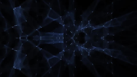 Plexus Loop Animation Animation