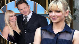 Chris Pratt Officially Files For Divorce From Anna Faris Ending The Eight Year Filmmaterial