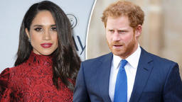 Internet excitedly reacts to Meghan Markle engagement to Prince Harry: ' Says Footage