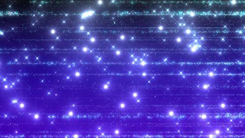 Particle Rain b fix 1y 4 K Animation