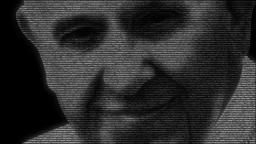 Catholic Pope Francis Animation 애니메이션