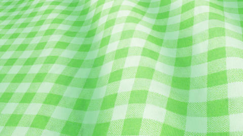20180108 cloth gingham colorD PJ Animation