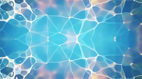 Fractal Background Loop Background Animation
