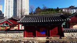 Hyanggyo is Pre-modern school 06 Filmmaterial