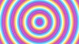 hypno splash Animation