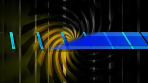 digital twirl Stock Video Footage