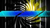 digital twirl Animation