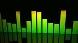 audio level Animation