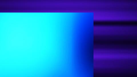 ramp blue Stock Video Footage