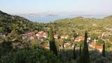 Croatian Island Footage