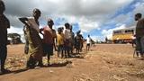 African children Footage