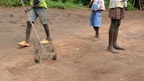 African children Footage