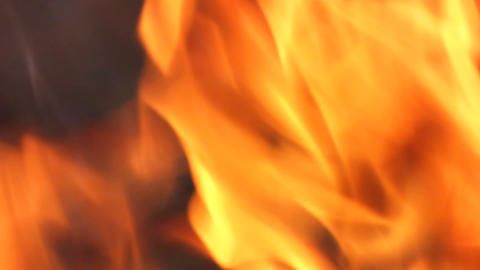 Fire 12 Stock Video Footage