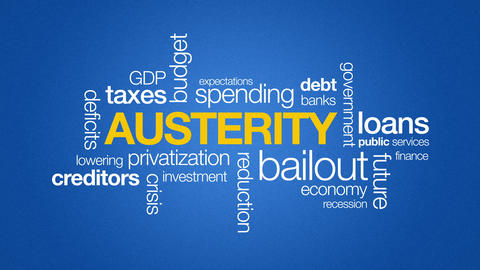 Austerity Animation
