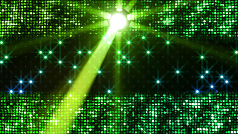 Mirror Ball 2 x 4 SP DL 1 3 HD Stock Video Footage