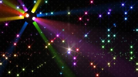 Mirror Ball 2 x 4 SP DL 1 5 HD Stock Video Footage