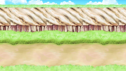 Moving background 16 Animation