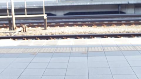 駅.station Footage